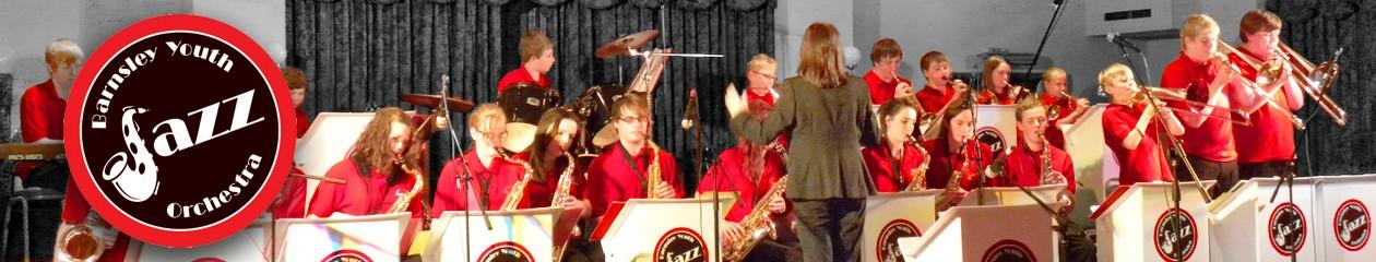 Barnsley Youth Jazz Orchestra
