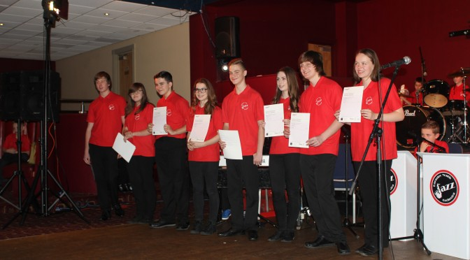 Congratulations to all our GCSE candidates
