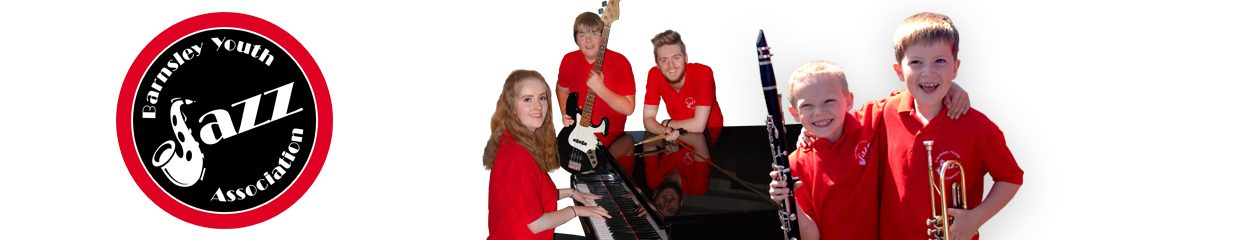 Barnsley Youth Jazz Association